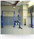 Car hoists installation Perth WA